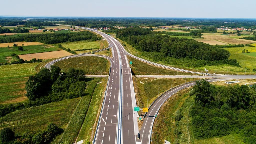 Bosnia and Herzegovina: EIB provides €340 million to advance works on northern part of Corridor Vc