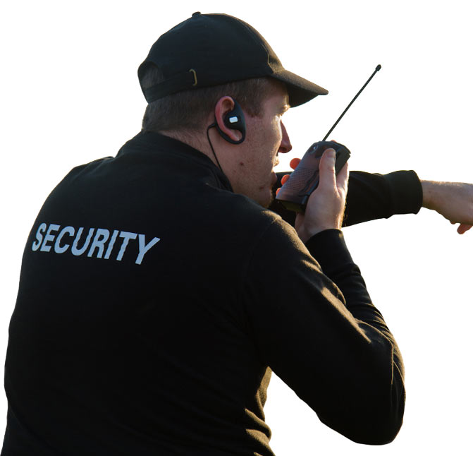 Insurance Security Services