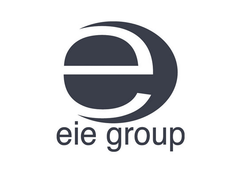 eie group logo