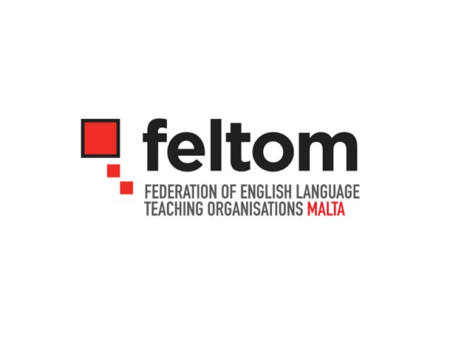 logo della marca che si chiama Feltom