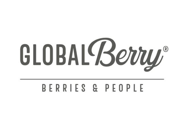 logo della marca che si chiama Global Berry