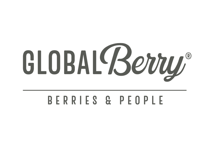 global berry logo