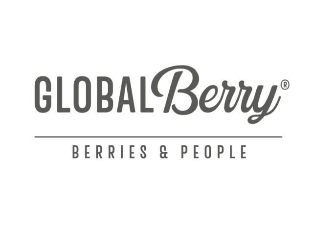 logo of the brand Global Berry