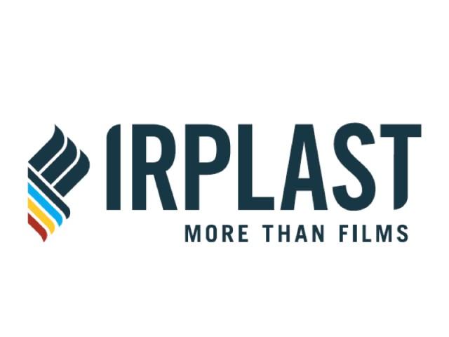 logo della marca che si chiama Irplast