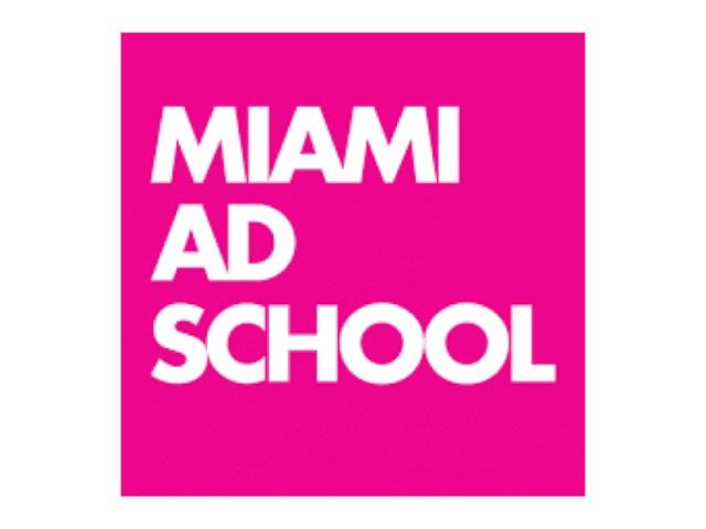 logo della marca che si chiama Miami Ad School