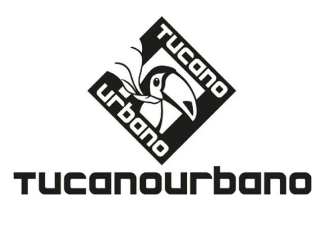 logo of the brand Tucano Urbano