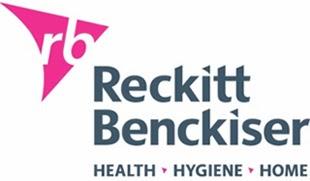 logo receipt benckiser