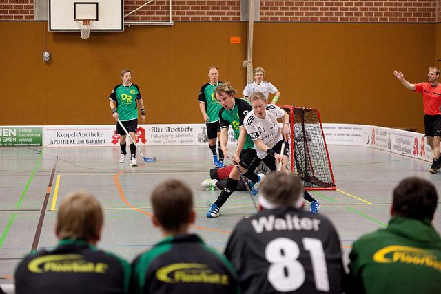 Revanche! Punkte bleiben in Bremen.