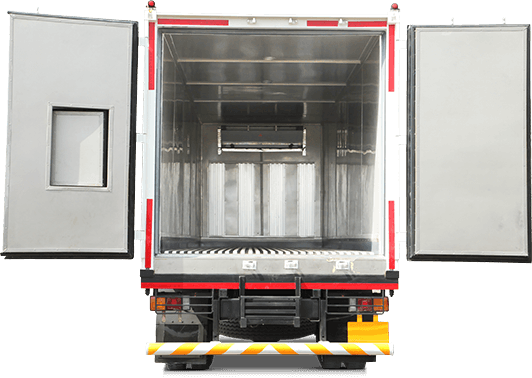 Reefer Container Refrigerated Containers Refrigerator