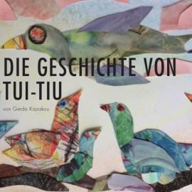 Die Geschichte von Tui-Tiu erscheint am 21. April