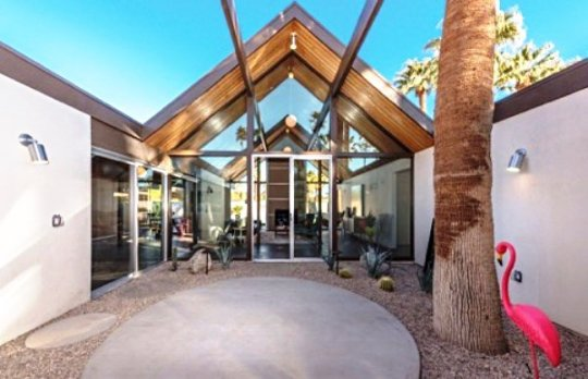 Will New    Eichlers    Pop Up All Over    Eichler Network An ambitious plan to use historic Eichler house plans to build brand new Eichler  homes worldwide is moving along  but very slowly