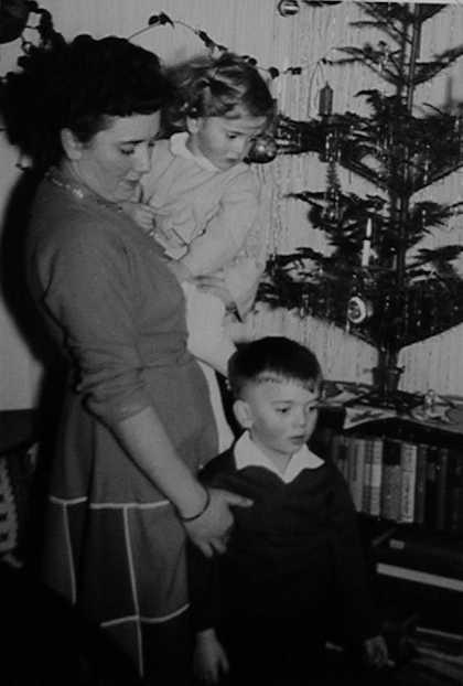 Weihnachten Frher
