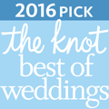 2016 the knot best of wedding