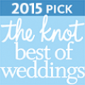 2015 the knot best of wedding