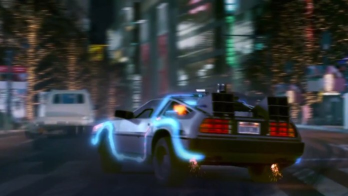 BACK TO THE FUTURE and FAST & FURIOUS