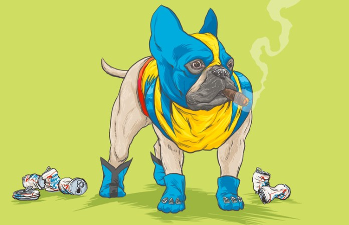 Marvelheroes-Dog-Wolverine