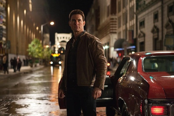 (C)2012 Paramount Pictures. All Rights Reserved.
