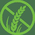 Gluten Free Symbol for Gluten Free Bakery