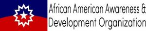 African American Awareness and Development Organization Logo