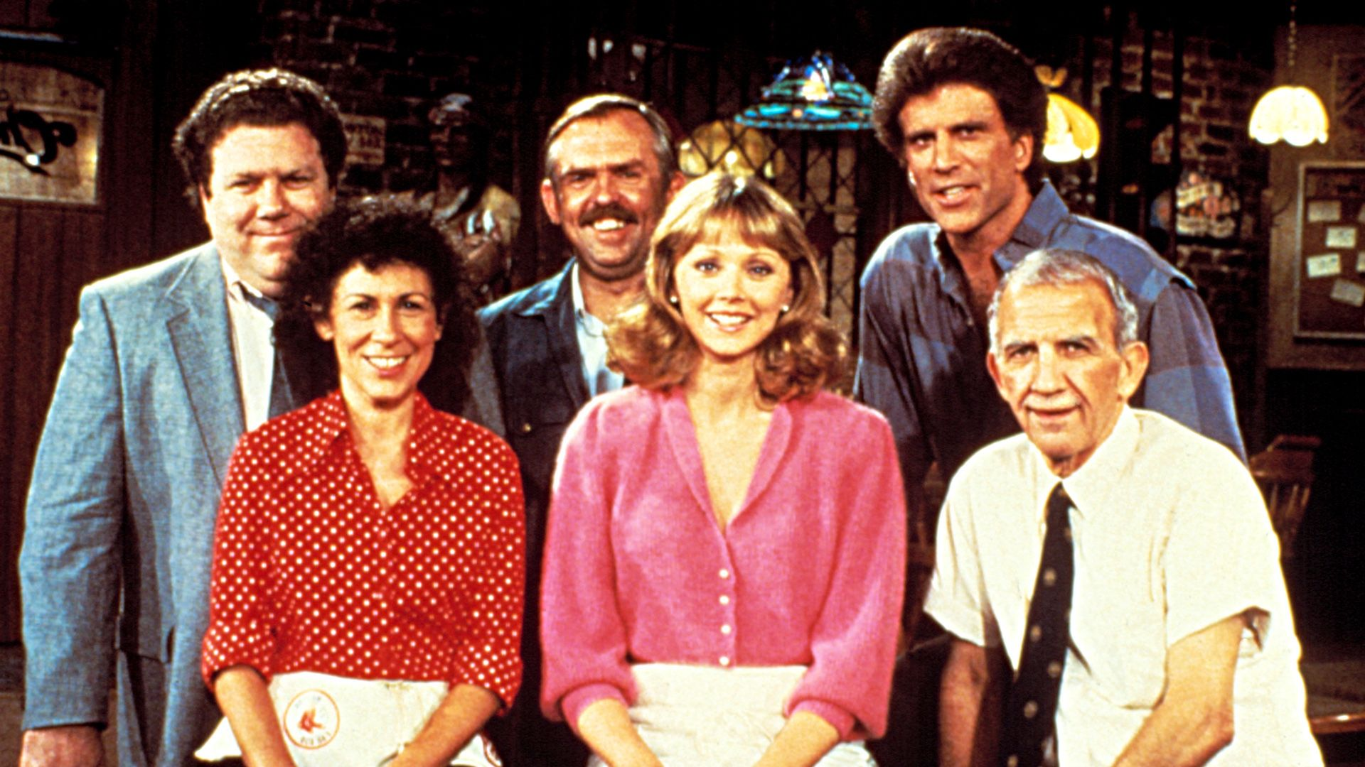 The Ultimate 90s Tv Show Quiz