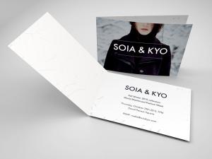 SOIA & KYO test graphique 01