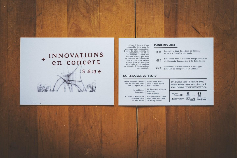 IEC - Cards