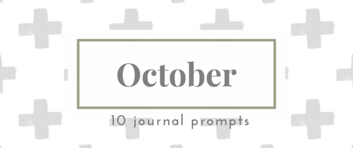 october-title