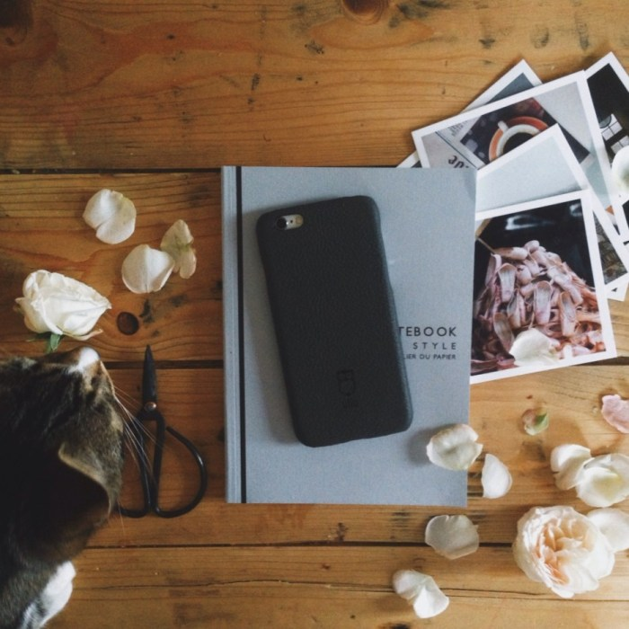 5 Photo Apps To Capture & Edit Your Everyday Moments >> Eight Pepperberries