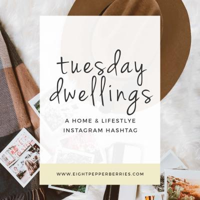 Hashtag Tuesday Dwellings