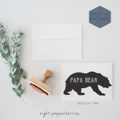 Father's Day For The Mountian Man Gift Guide >> Eight Peppeberries