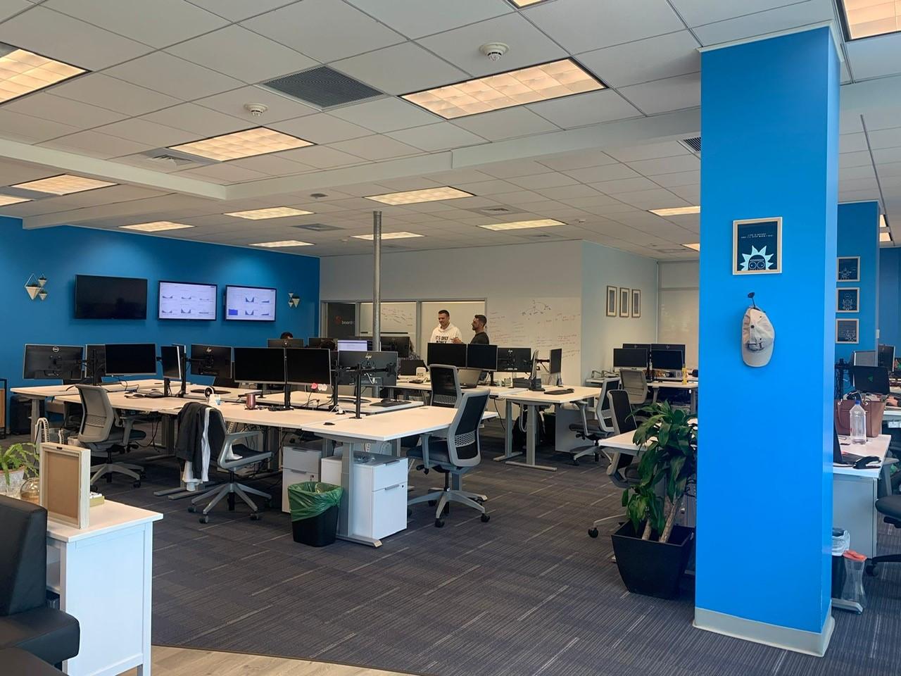 Eightpoint Office
