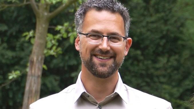 PIK Professor Anders Levermann