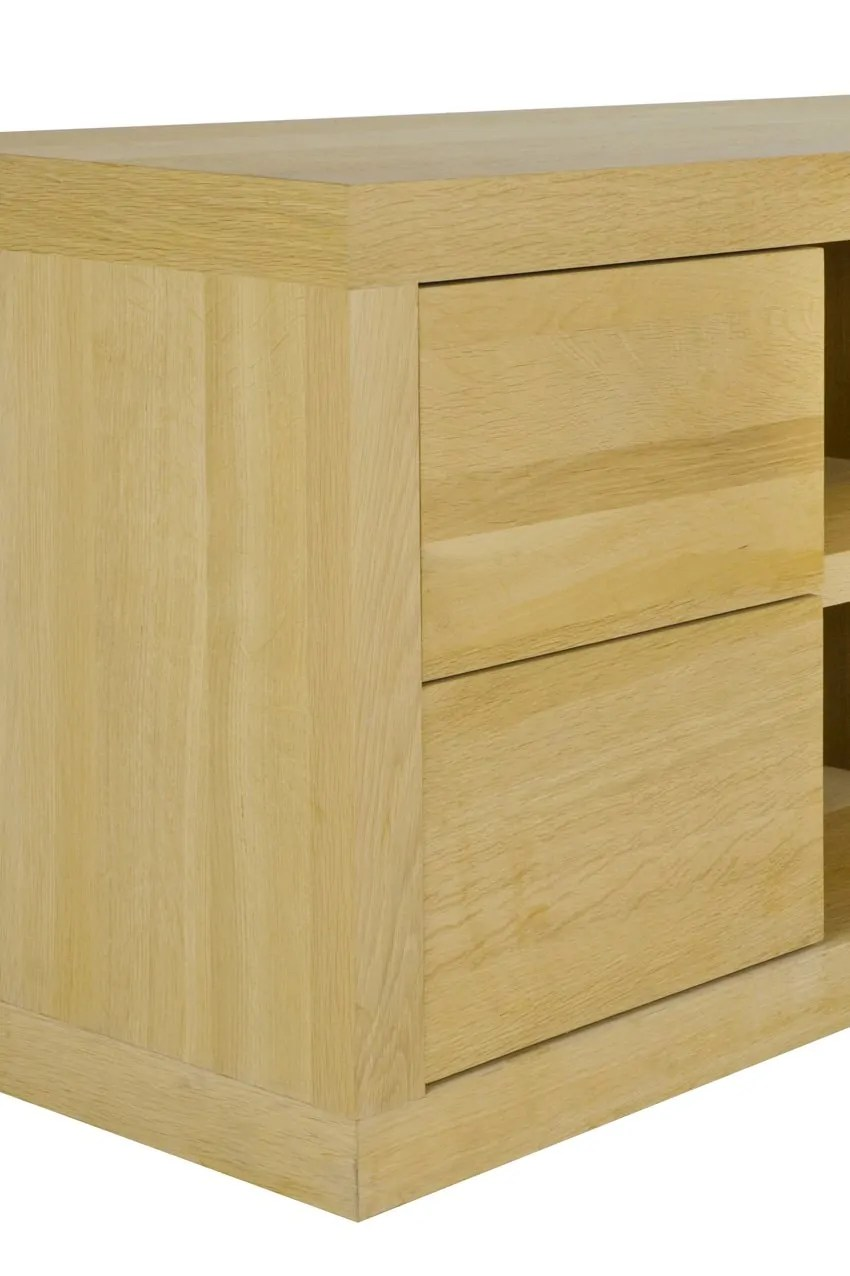 Amazing Eiken Tvdressoir Oranjestad Eiken Tvdressoir