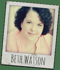 Eileen Hull Inspiration Team Designer Beth Watson | Eileenhull.com