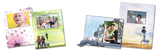 Crescent Art Products: Photo Mat Art Boards