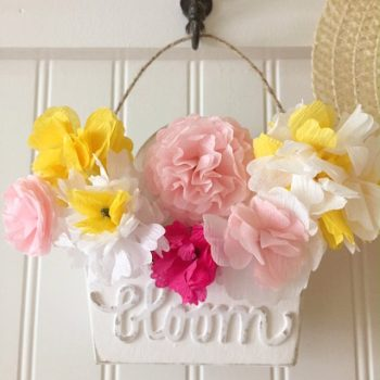 Eileen Hull Paper Flower Tutorials