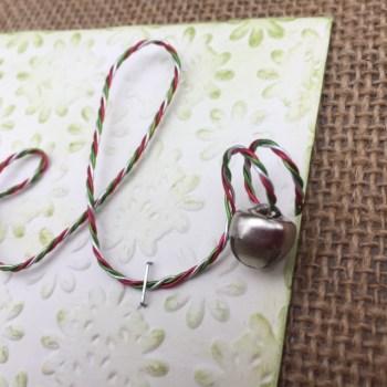 Sizzix Twist & Style Gift Tag