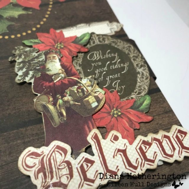 Gifts to Die For Ebook Projects and More! : Christmas Journal by Diana Hetherington
