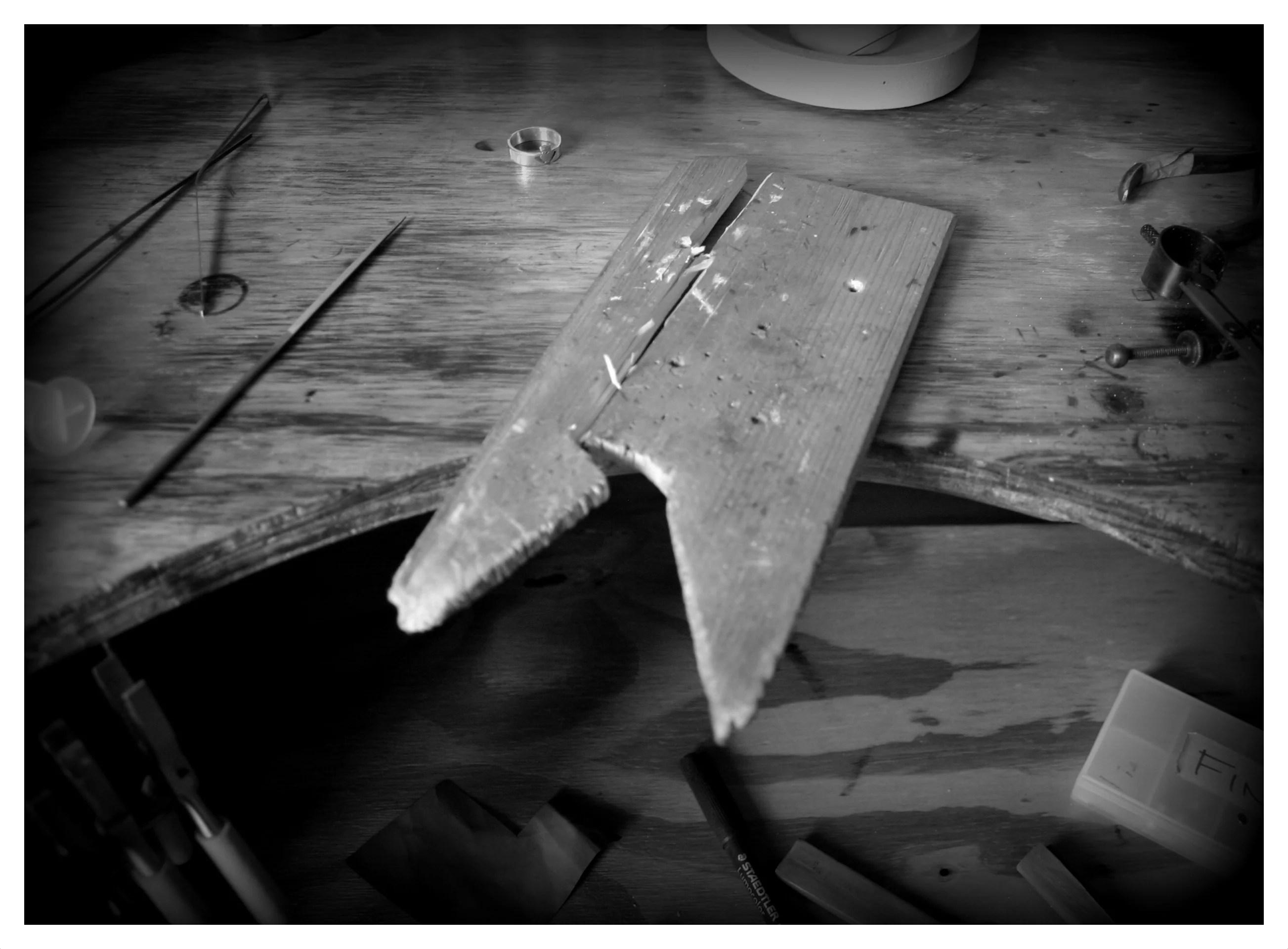Jewellers Bench Skin
