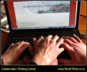 NorthWrite 2013: Collaboration