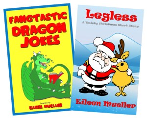 Free kids Books Eileen Mueller