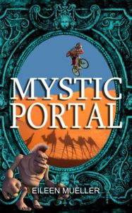 Mystic Portal You Say Which Way