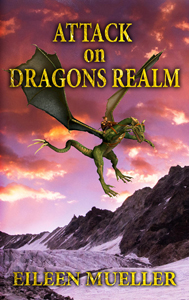 Eileen Mueller Attack On Dragons Realm