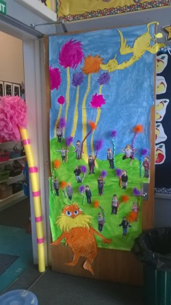 NZ Book Week Hataitai School