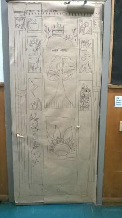 Narnia by Cs Lewis, NZ Book Week Hataitai School