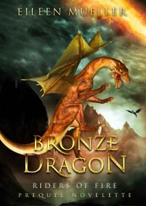 Bronze-Dragon-Riders of Fire prequel novelette