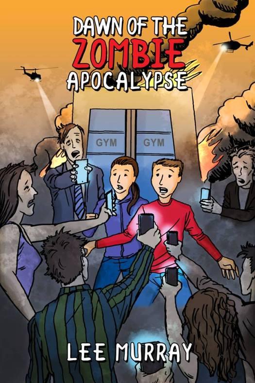 Dawn of the Zombie Apocalypse.