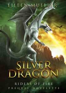 Silver Dragon, a free Riders of Fire prequel