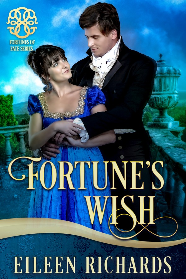 Book Cover: Fortune's Wish
