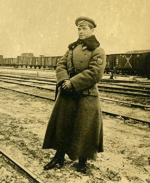 Chelyabinsk, February 11, 1919